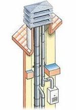 Canna fumaria caldaia a gas condizionatore manuale istruzioni - Scaldabagno a gas senza canna fumaria prezzi ...