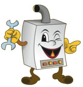 Revisione e manutenzione caldaie for Caldaie usate a metano